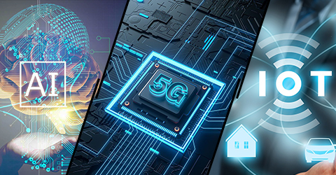 5g, iot, ai to create future proof solutions
