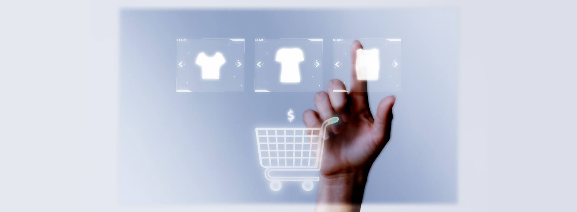 Internet Of Things For Fashion And Retail Industry
