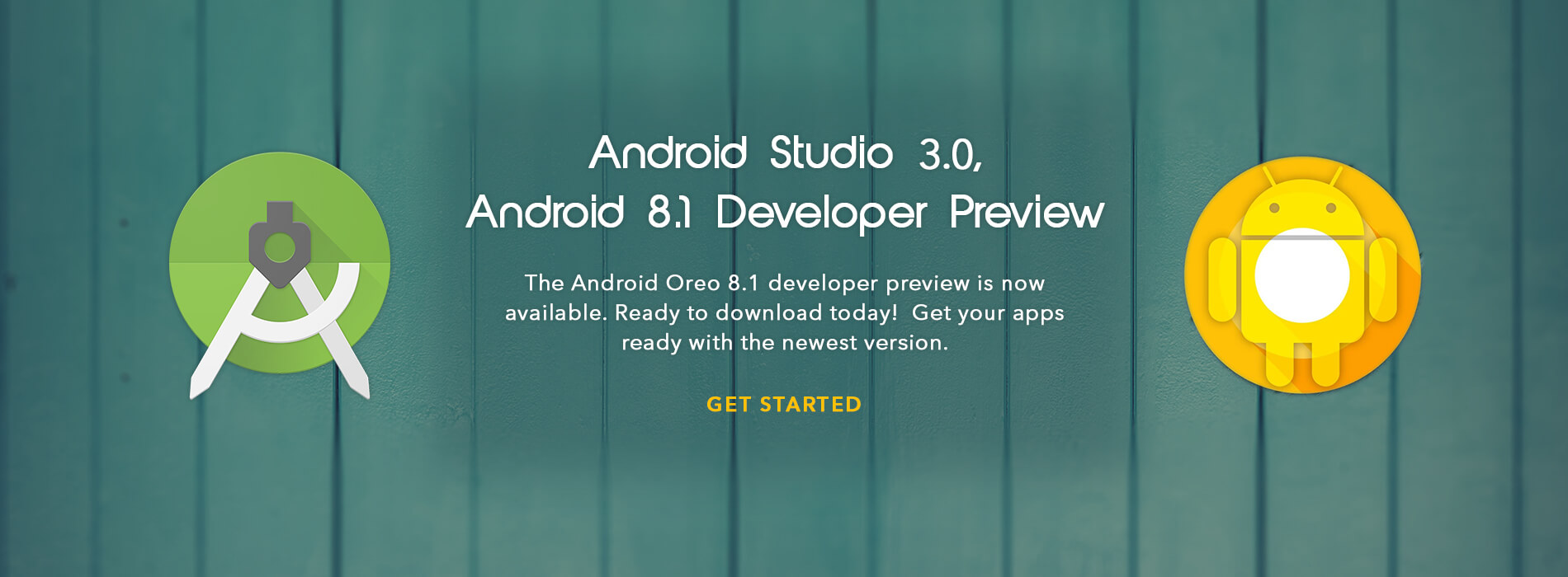 New features in Android Studio 3.0 and Android 8.1