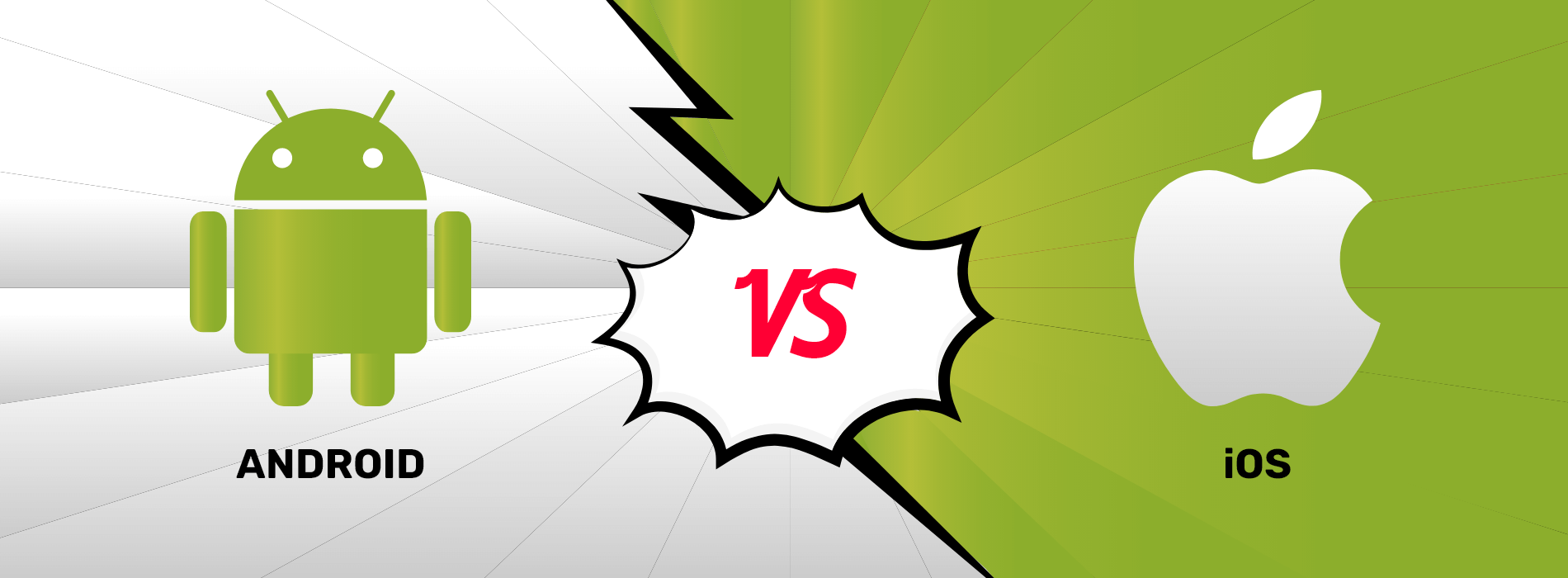 iOS Vs Android App Development: Which Is Best?