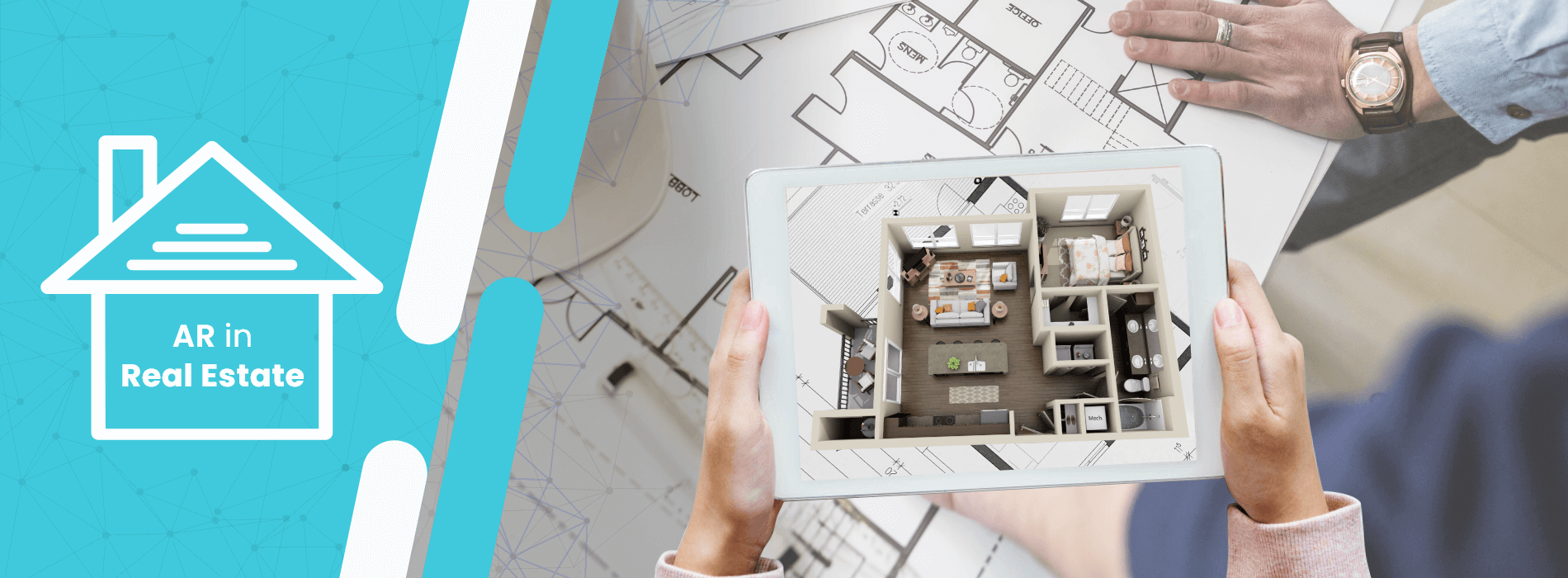 How Augmented Reality is Reshaping Real Estate Industry?