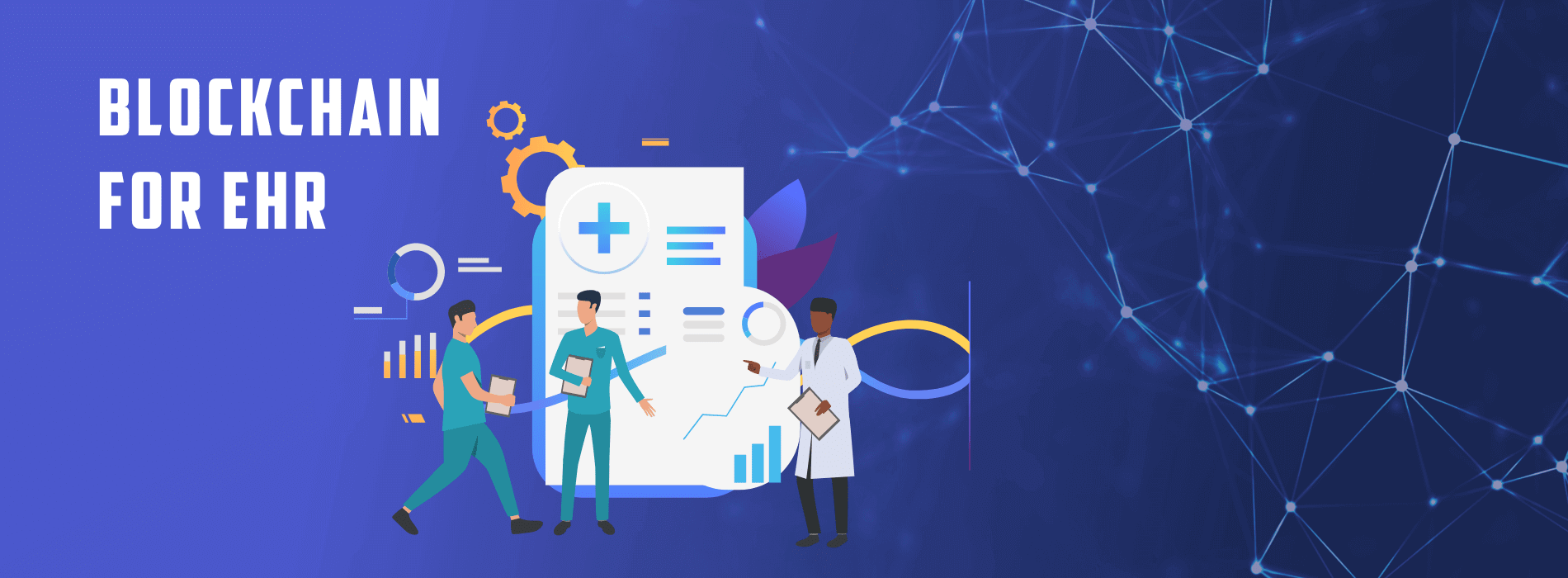 Blockchain for Electronic Health Records: The Possible Use Cases