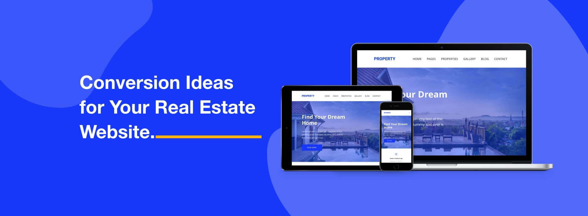 Tried-and-True Conversion Ideas for Your Real Estate Website