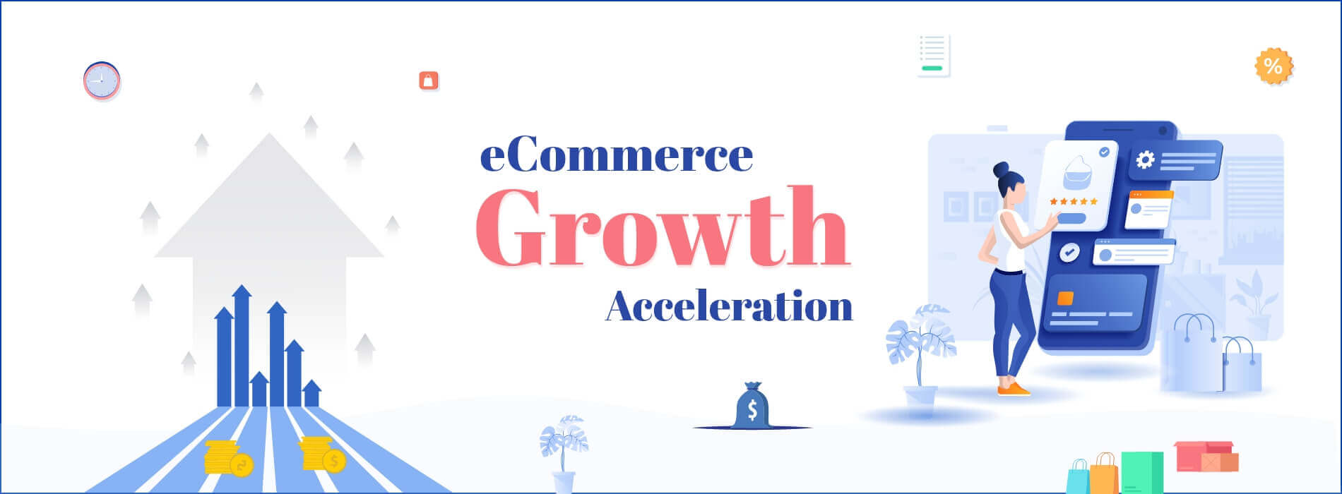 How to Launch and Expand your eCommerce Business With Speed?