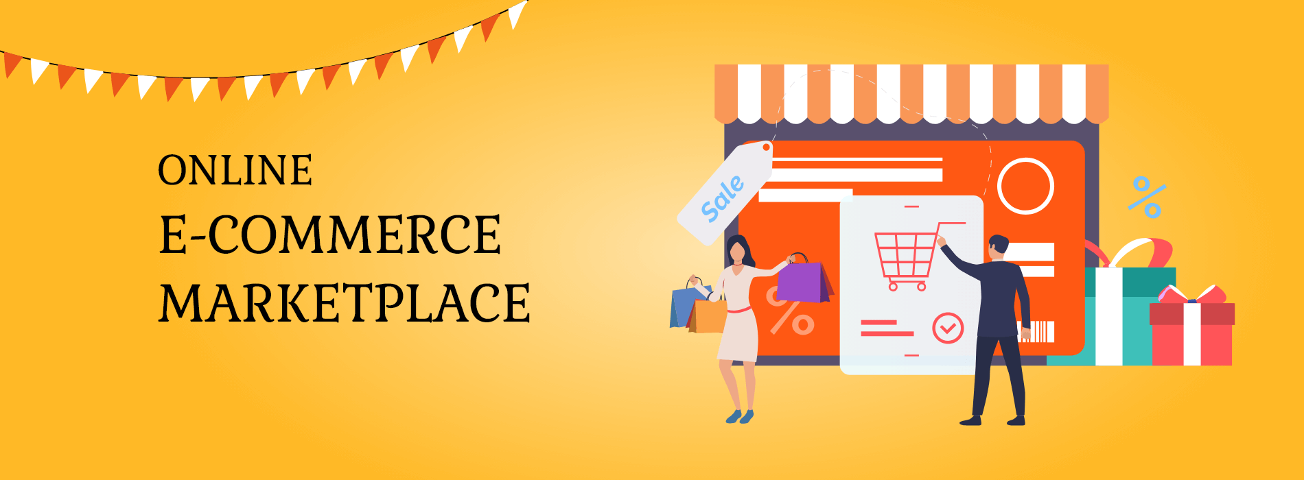 The Most Common Challenges of an Online Ecommerce Marketplace