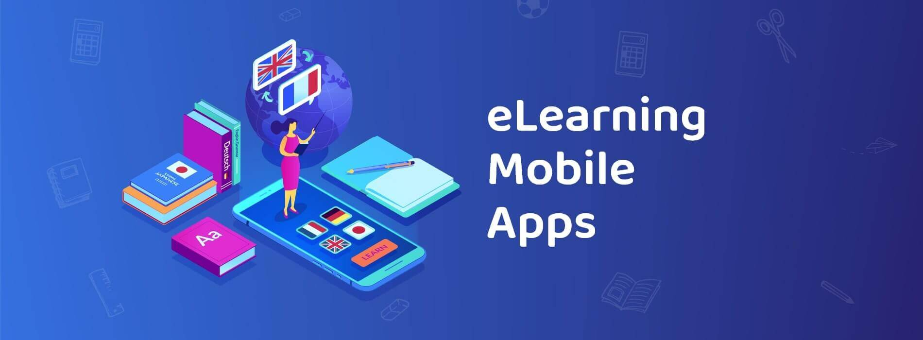 How eLearning Mobile Apps Are Transforming Education Industry?