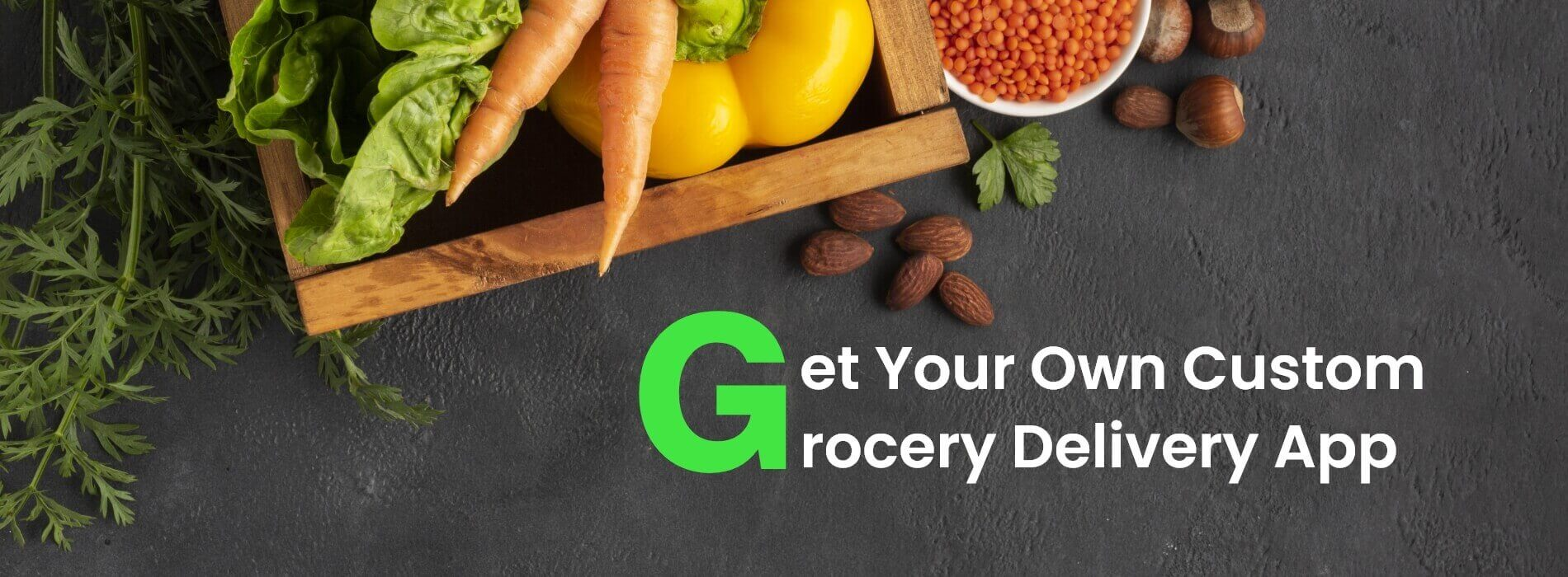 How Much Does It Costs To Develop A Grocery Delivery App?