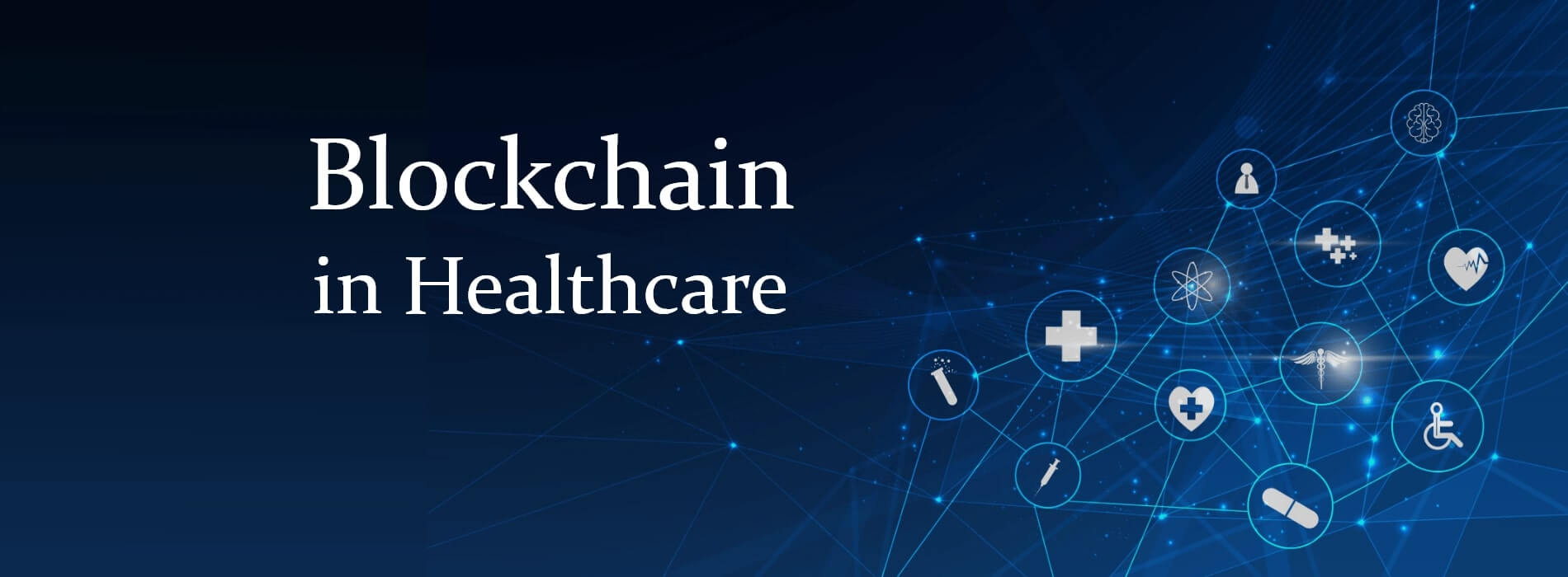 Blockchain Technology in Healthcare: Use cases, Benefits & Challenges Unlocked