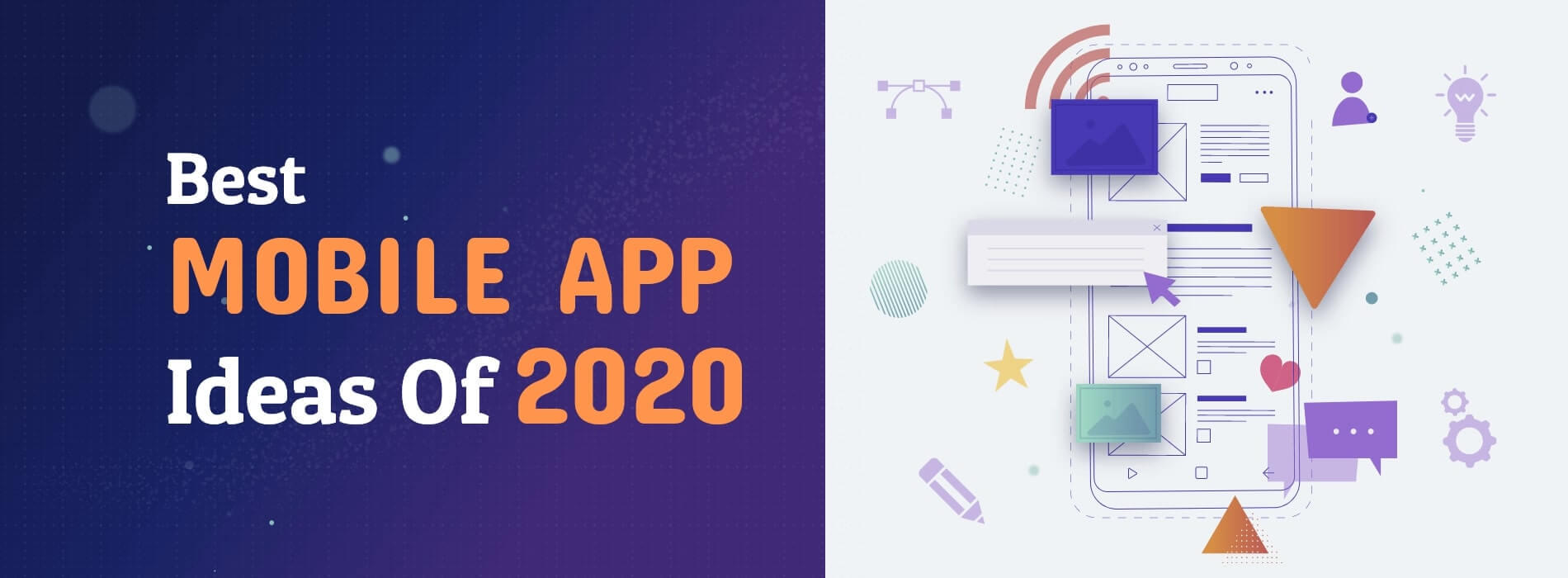100 Mobile App Ideas You Should Invest In Today