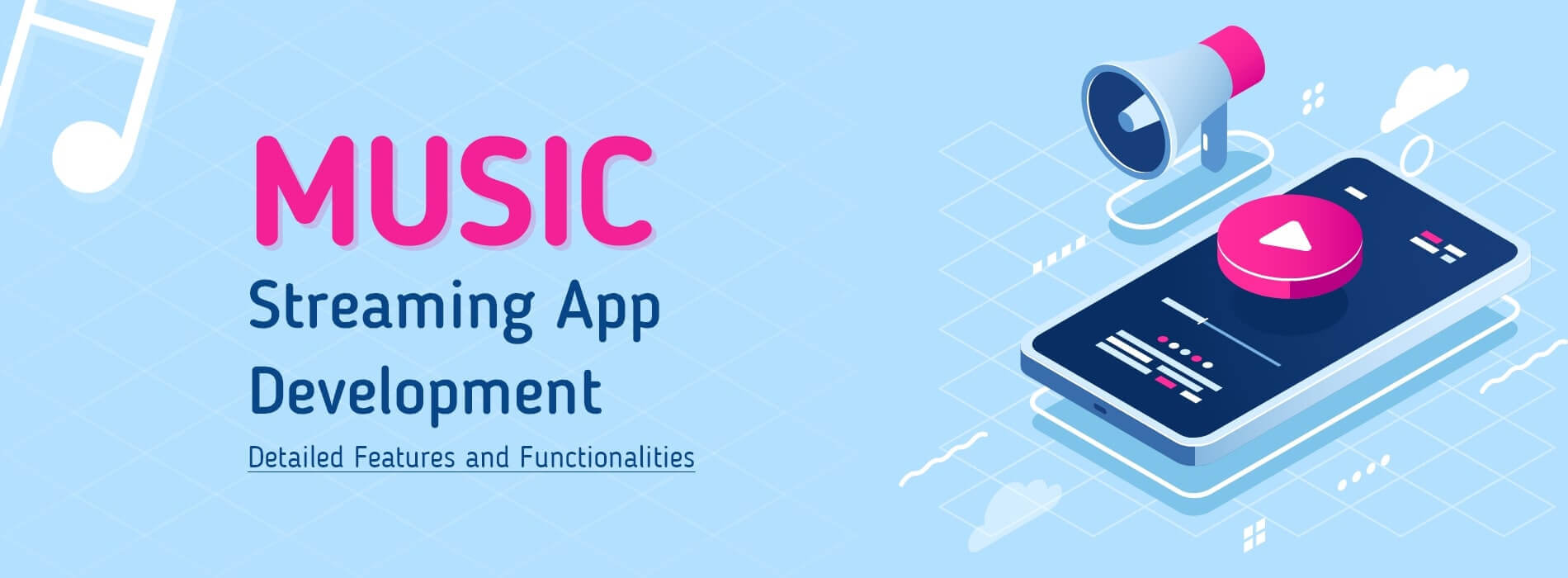 Your Complete Guide to Music Streaming App Development