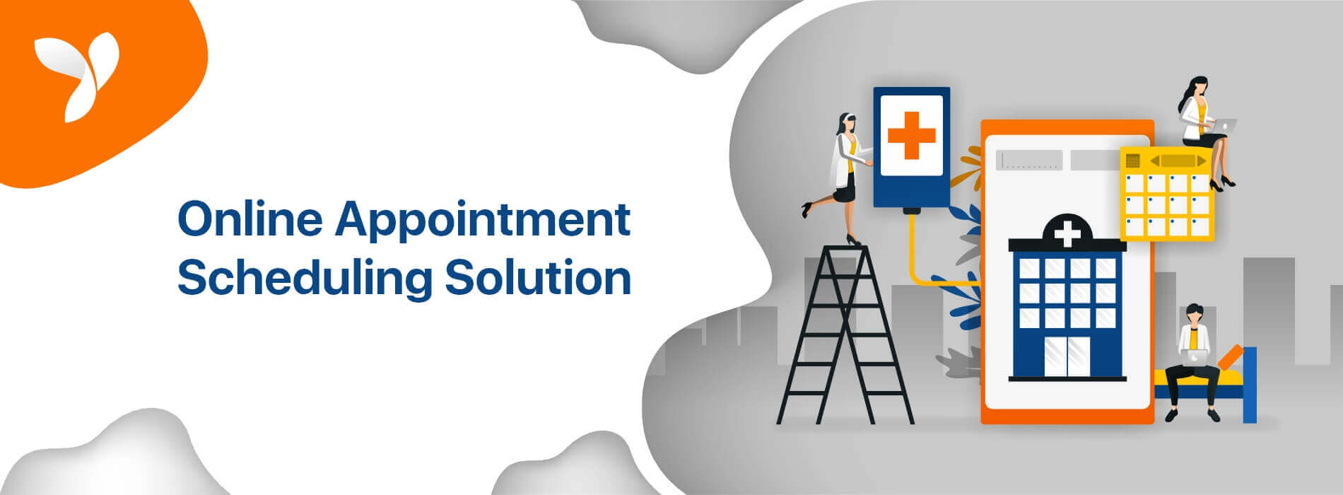 Yii 2.0 - Online Appointment Scheduling Solution for Healthcare Industry