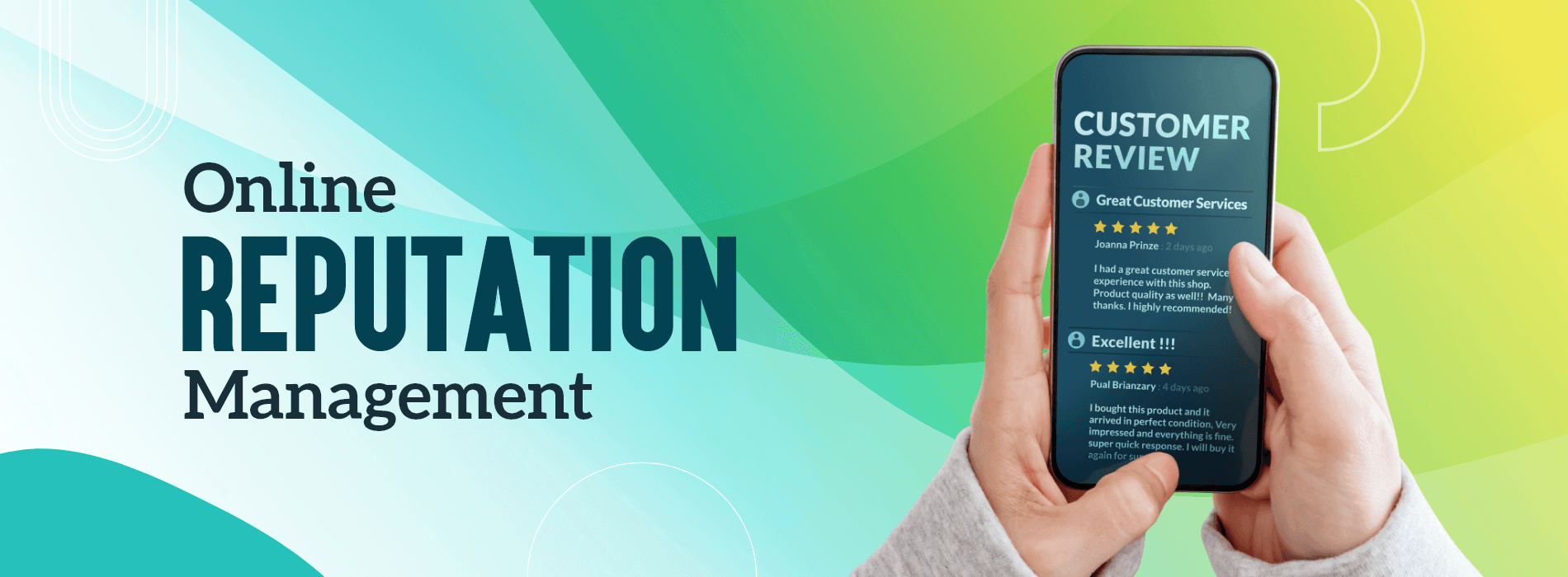 What Is Online Reputation Management (ORM)? A Brief Guide