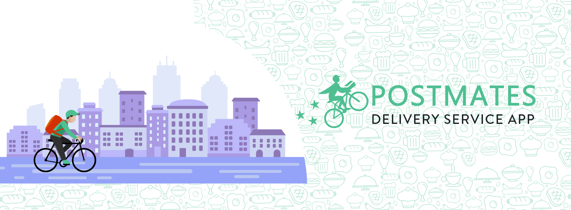 How to Make a Delivery Service App like Postmates?