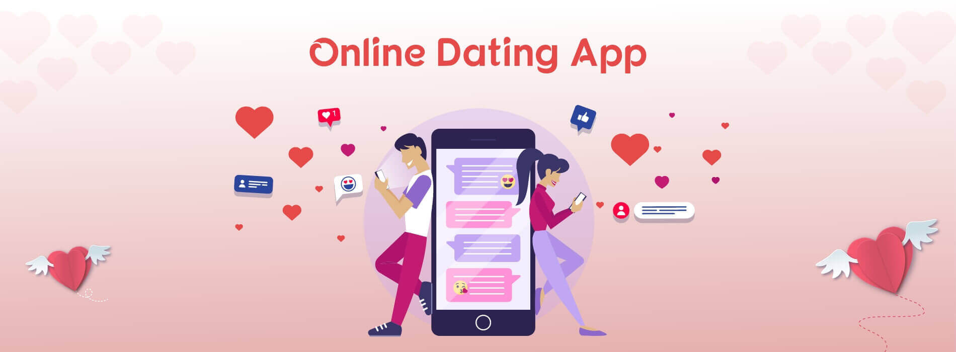How We Created A Social Online Dating App