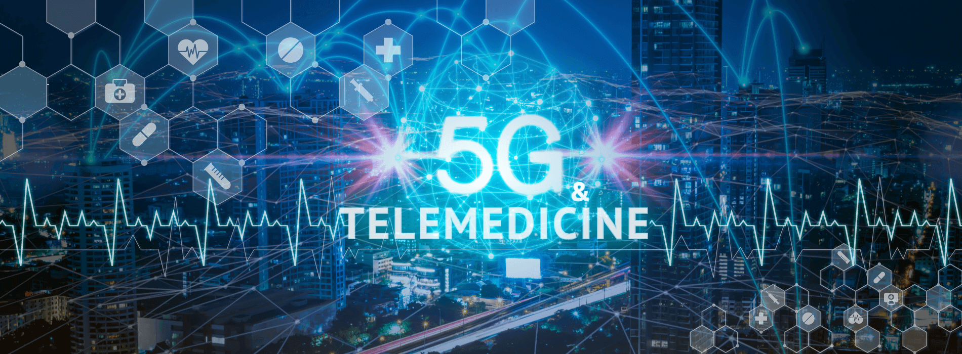 5G and Telemedicine: How will it shape healthcare?