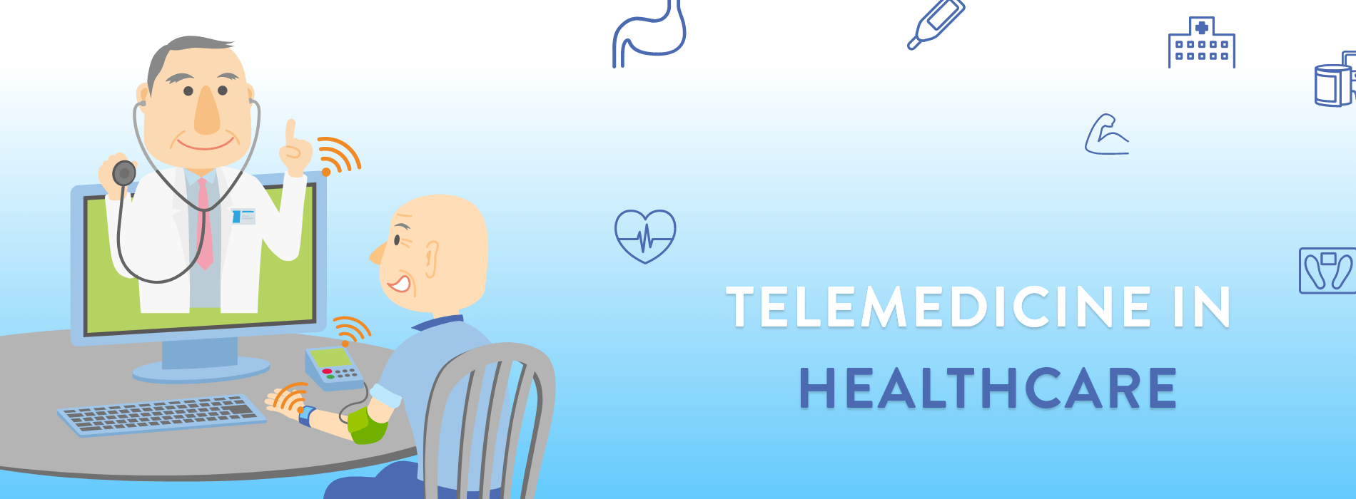 A Wakeup Call: Telemedicine In Healthcare
