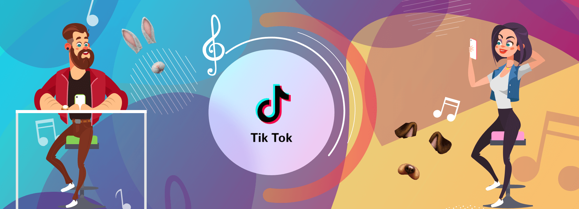How to Make an App like Musical.ly/Tiktok