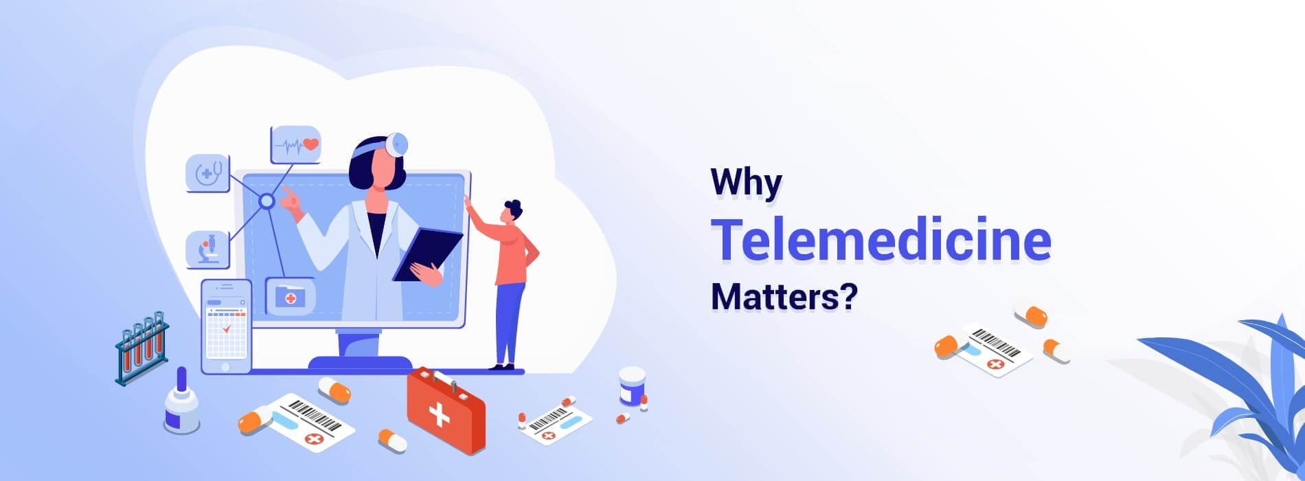 Why Telemedicine Matters? Finding a Safe Future of Healthcare Provision