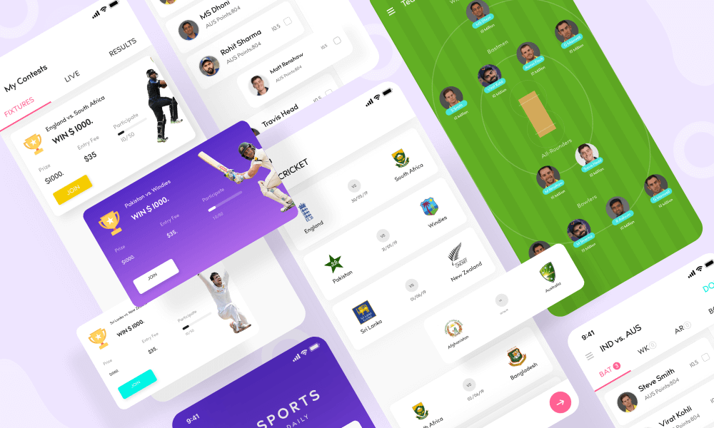 fantasy-sports-app-development