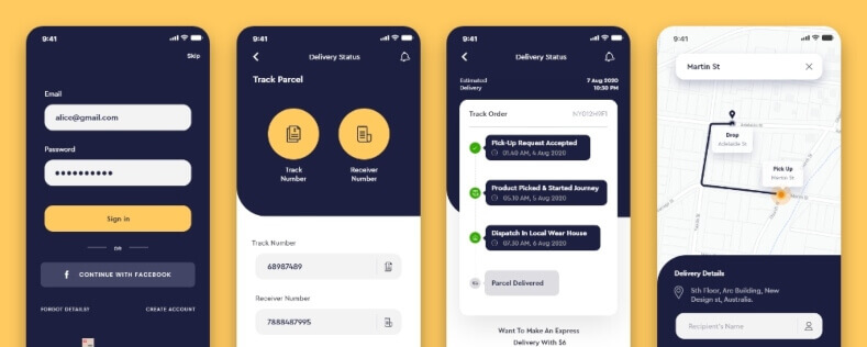 on-demand-courier-delivery-app