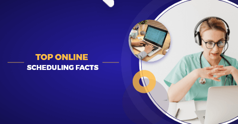 How Online Appointment Scheduling Software Helps Healthcare Practices?